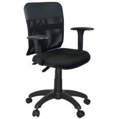 Cadeira de Escritório Executiva NR17 Ultra