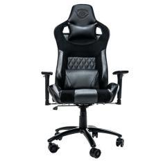 Cadeira Gamer Reclinável Arcanum Nemesis Elements Gaming