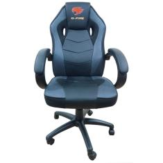 Cadeira Gamer Reclinável GC10 G-Fire