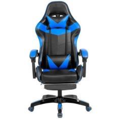 Cadeira Gamer Reclinável Hoss Prizi