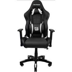 Cadeira Gamer Reclinável MX12 Mymax