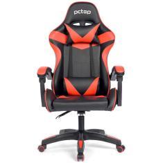 Cadeira Gamer Reclinável Strike Pctop