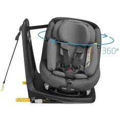 Cadeira para Auto AxissFix Plus Isofix De 0 a 18 kg - Maxi-Cosi