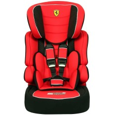 Cadeira para Auto Beline SP Ferrari 584256 De 9 a 36 kg - Team Tex