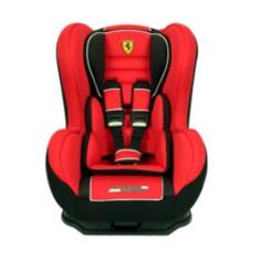 Cadeira para Auto Cosmo SP Ferrari Red De 0 a 25 kg - Team Tex