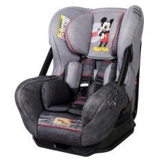 Cadeira para Auto Disney Eris Denim Minnie Mouse De 0 a 25 kg - Team Tex