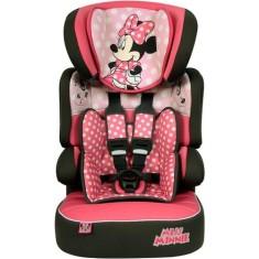 Cadeira para Auto Disney Minnie Beline SP De 9 a 36 kg - Team Tex