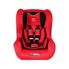Cadeira para Auto Ferrari Trio SP Comfort Red De 0 a 25 kg - Team Tex