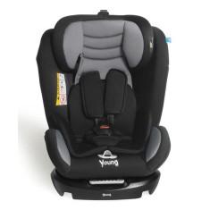 Cadeira para Auto One CS90603 De 0 a 36 kg - Young