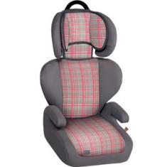 Cadeira para Auto Safety & Comfort De 15 a 36 kg - Tutti Baby