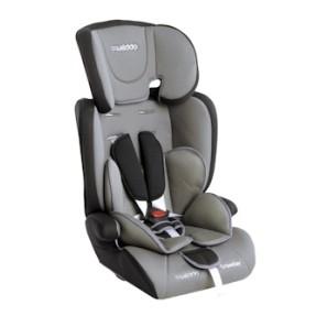 Cadeira para Auto Traveller 560 De 9 a 36 kg - Kiddo