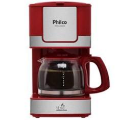 Cafeteira Elétrica 15 Xícaras Philco PH16