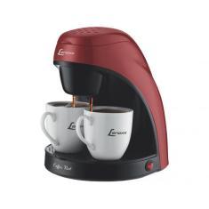 Cafeteira Elétrica 2 Xícaras Lenoxx PCA 031