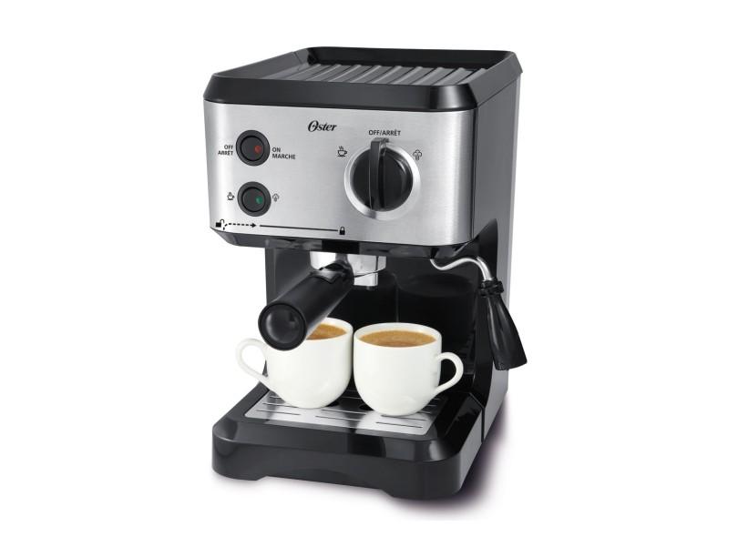 Cafeteira Expresso 5 Xícaras Oster Pump BVSTECMP55 Com o Melhor Preço é no  Zoom