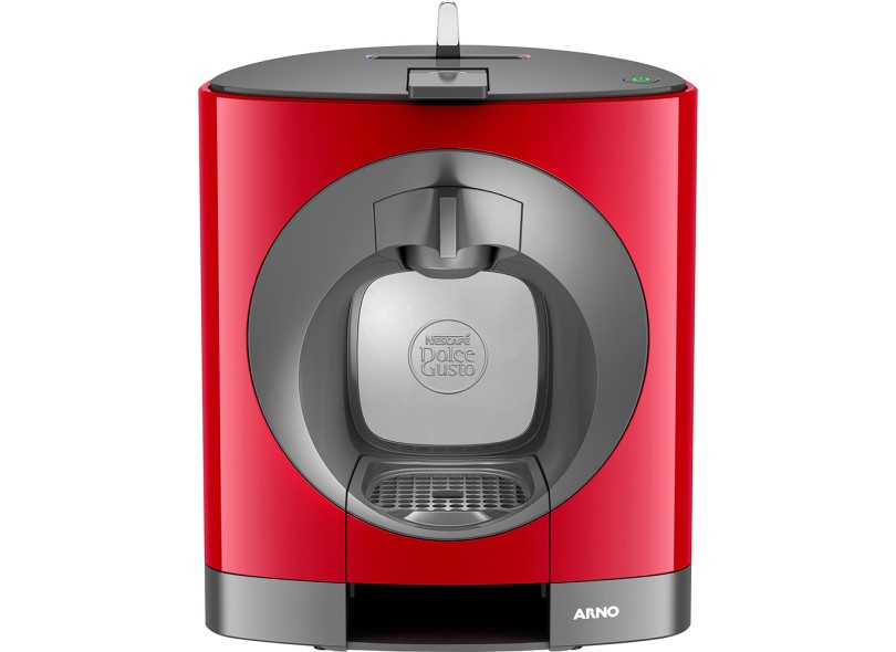 fabc8d5b3 Cafeteira Expresso Arno Dolce Gusto Oblo