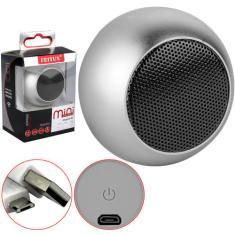 Caixa de Som Bluetooth Feitun Fn-0006 3 W