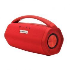 Caixa de Som Bluetooth Goldship Aqua Boom Speaker Ipx7 8 W