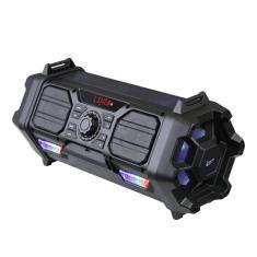 Caixa de Som Bluetooth Leadership Bazooka