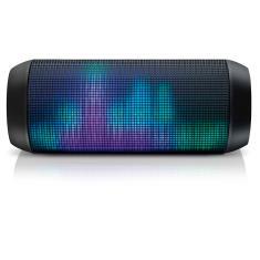 Caixa de Som Bluetooth Multilaser Music Box