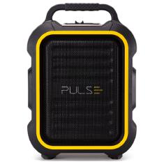 Caixa de Som Bluetooth Multilaser Pulse 80 W
