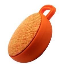 Caixa de Som Bluetooth OEX Pouch