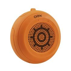 Caixa de Som Bluetooth OEX Speaker Float SK414 10 W