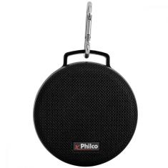 Caixa de Som Bluetooth Philco Extreme PBS04BT 5 W