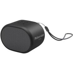 Caixa de Som Bluetooth Philco Go PBS05BT 8 W