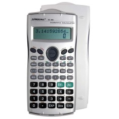 Calculadora Científica Procalc SC365