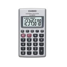 Calculadora De Bolso Casio HL-820VA