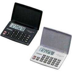 Calculadora De Bolso Casio LC-160LV