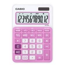 Calculadora De Bolso Casio MS-20NC