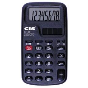 Calculadora De Bolso Cis C-103