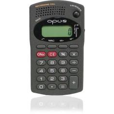 Calculadora De Bolso Opus B607