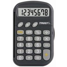 Calculadora De Bolso Truly 319-A