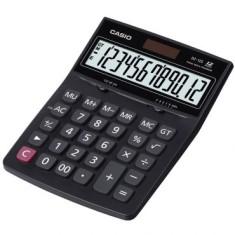 Calculadora De Mesa Casio DZ-12S