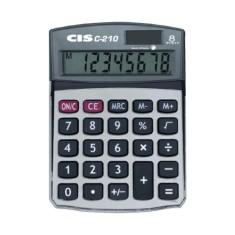 Calculadora De Mesa Cis C210