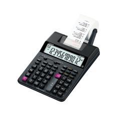 Calculadora De Mesa com Bobina Casio HR-100RC