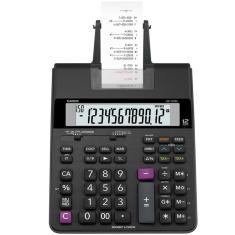 Calculadora De Mesa com Bobina Casio HR-150RC