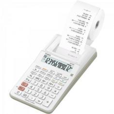 Calculadora De Mesa com Bobina Casio HR-8RC