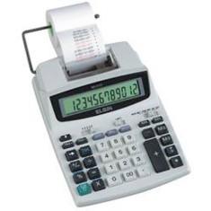 Calculadora De Mesa com Bobina Elgin MA5121