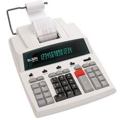 Calculadora De Mesa com Bobina Elgin MB7142