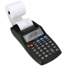 Calculadora De Mesa com Bobina Menno Copiatic CIC50TS
