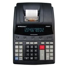 Calculadora De Mesa com Bobina Procalc PR5000T
