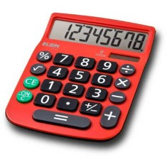 Calculadora De Mesa Elgin MV-4131