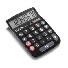 Calculadora De Mesa Elgin MV-4133