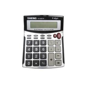 Calculadora De Mesa Importado KA-6001A