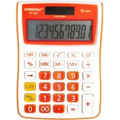Calculadora De Mesa Procalc PC100
