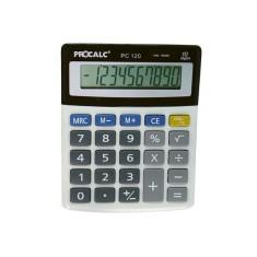 Calculadora De Mesa Procalc PC120