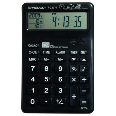 Calculadora De Mesa Procalc PC237T